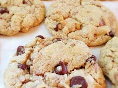 Make and share this Neiman-Marcus $250 Chocolate Chip Cookies Recipe recipe from Food.com.