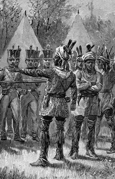 Native American-- Zinn Education Project: Teaching A People's History