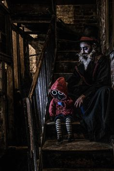 The Terrible Infants | Les Enfants Terribles Photos by Rah Petherbridge Photography