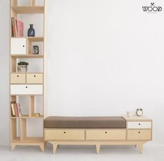 There are many types of the bookcase you can pick to decorate your home, from freestanding to DIY and custom – made. But whatever type you choose, a bookcase is quite affordable and easy to get. Living Room Furniture, Home Furniture, Furniture Design, Modern Furniture, Luxury Furniture, Antique Furniture, Nordic Furniture, Furniture Dolly, Outdoor Furniture