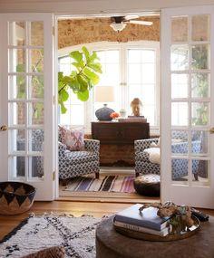 Style At Home: Stephanie Bradshaw | theglitterguide.com