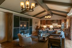 The Mitchell Home | Tim Disalvo & Company