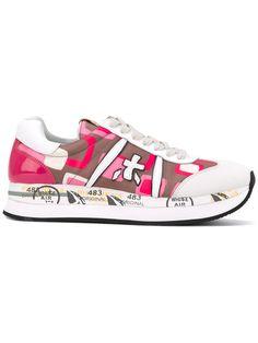 Premiata Conny sneakers.