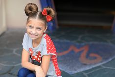Cute hair styles for girls make mom a YouTube star http://www.today.com/moms/cute-hair-styles-girls-make-mom-youtube-star-2D11577698
