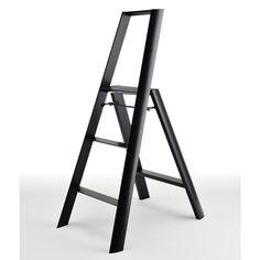 3-Step Stool  sc 1 st  Pinterest & Smart Design - Toe Kick Step Stools | Smart design Stools and Bath islam-shia.org