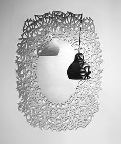 Mojo mirror, INDUSTREAL
