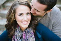 Maryland Engagement Pictures | Natalie Franke Photography