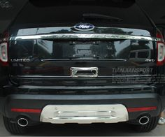 ford explorer accessories on pinterest ford explorer 2013 ford. Cars Review. Best American Auto & Cars Review