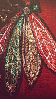 Chicago Blackhawks Wallpaper