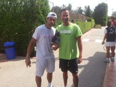 Ferrer, un campeón