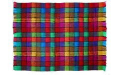 A Beautiful Story: Mohair Throw – Eight Block Check from VISI Magazine Must-haves - R999 (Save 26%)