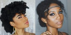 This is all the natural hair inspo you'll ever need right here!