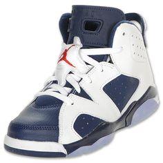air jordan shoes preschool