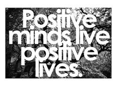 Remember positive thinking and some quotes to help. I think all these quotes are self explanatory. But if you still don't get it, they mean BE POSITIVE and THINK POSITIVE. Positive Living, Positive Quotes For Life, Positive Vibes, Positive Sayings, Positive People, Positive Thoughts, Positive Motivation, Positive Messages, Staying Positive