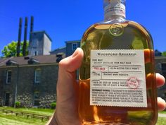 New Distillery Series Release From Woodford Reserve – Five Malt
