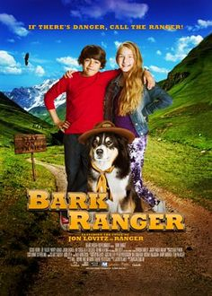 Bark Ranger Movie Download(( first one we watched this am))