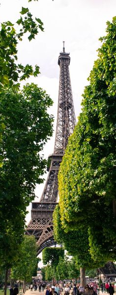 'Eiffel Tower