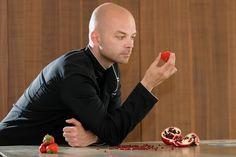 Food Pornography: intervista a Giorgio Gramegna - Cucina Semplicemente