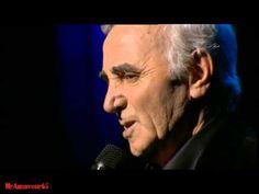 Charles Aznavour | Que c'est triste Venise