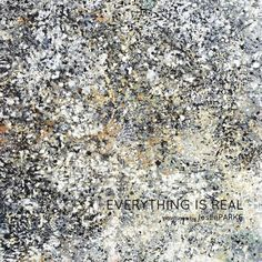 Everything is Real: Paintings by Leslie Parke  EVERYTHING IS REAL is a catalog of paintings by Leslie Parke that are both abstract and representational. Each image in the series exists in the real world – an old board of insulation, an industrial garage door, a silo and corncrib, a track in the mud and wrapped cargo on pallets. At the same time, each has been composed to accentuate the inherently abstract qualities of the reflective surfaces and their interplay with light.