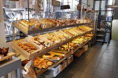 パンを愛するすべての人必見!ソウルで大人気のパン屋をご紹介。 この7店を制覇すれば、あなたは正真正銘のパンオタクになれる!