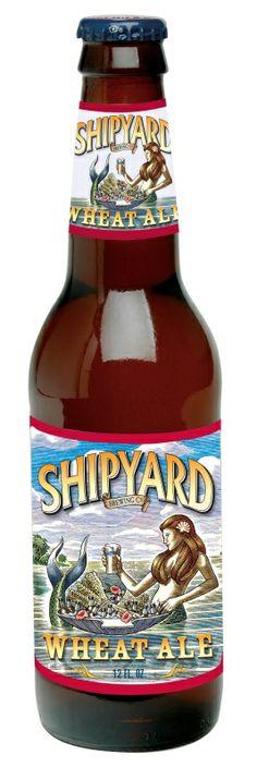 Shipyard - Wheat Ale