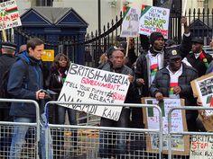 Biafra: Wo ist die internationale Gemeinschaft? - http://www.audiatur-online.ch/2016/07/06/biafra-wo-ist-die-internationale-gemeinschaft/