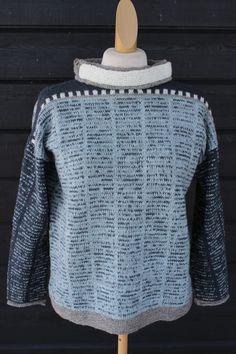 Tind Textil & Kunst, Røjklitvej 10, 6950 Ringkøbing