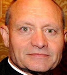 Priest Who Ran Meth Ring Sentenced to 5 Years