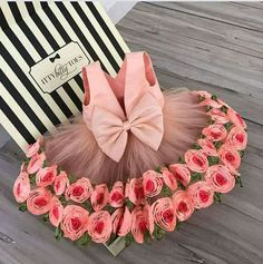 Flower Girl Dress Princess Kids Baby Party Wedding Formal Gown Dresses US Stock Baby Girl Dresses Fancy, Princess Flower Girl Dresses, Princess Girl, Toddler Girl Dresses, Little Princess, Baby Dress, Girls Dresses, Party Dresses, Flower Girls