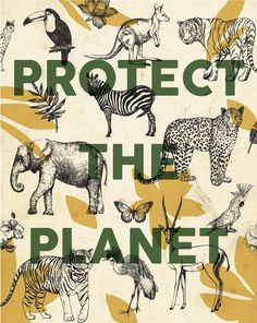 Wall Prints, Poster Prints, Art Print, Save Our Earth, Save The Planet, Light In, After Life, Retro Wallpaper, New Energy