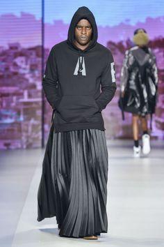 bc21280cdd1d6 62 melhores imagens de Moda e Gênero   Man fashion, Singers e Club kids
