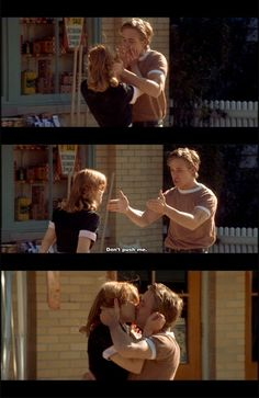 the notebook movie The Notebook scene gif Le pagin - Romantic Movie Quotes, Favorite Movie Quotes, Teen Romance, Romance Movies, Cute Relationship Goals, Cute Relationships, Marriage Goals, The Notebook Scenes, Noah From The Notebook