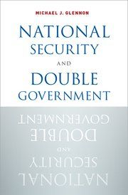 National Security and Double Government features a broad and extensive array of supporting evidence from the Truman through the Obama administrations. A concise summary of organizational theory to aid in understanding why concealed government security actors resist policy change.