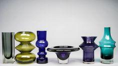Huutokauppa Helander Finland, Scandinavian, Glass Vase, Ceramics, Heart, Design, Ceramica, Pottery