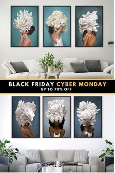 Our Black Friday sale is live! Shop this CRAZY sale and save up to 70% off! 🔥🔥🔥 ✅ Thousands of 5 star reviews ✅ Local shipping in over 20 countries ✅ Buy now, pay later interest free Shop now -> www.clockcanvas.com Live Shop, Black Friday, Countries, Vanity, Star, Female, Business, Artwork, House