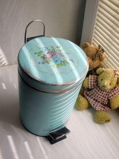 Malý+odpadkový+koš+Odpadkový+košík,+např.+do+koupelny,+do+kuchyně,+obsah+cca4+litry