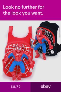 5409ccdd71 Hot Girls cartoon Sofia schoolbag kids lovely princess backpack Cute Brand  Toddler Kids boys spiderman schoolbags