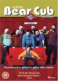 BEAR CUB MOVIE DVD | Jose Luis Garcia-Perez (actor), David Castillo (actor) and Miguel ...