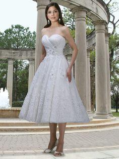 Leuk! #trouwjurk #bruidsjurk #weddingdress