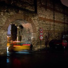 #yedikulekapısı #yedikule #pentapiryi #karasurları #yedikulezindanları #towers #fortress #dungeon #citywalls #istanbul #constantinopolis #photo #picture #instaphoto #instapic #picoftoday #photooftoday #igersistanbul #igers #igersturkey #türkiye #7kule #thecastleofseventowers #seventowers #7towers #benimyedikulem  (Yedikule Kapısı)