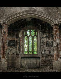 St. Agnes Roman Catholic Church - Detroit