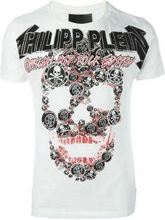 Philipp Plein 'Soloman' T-shirt