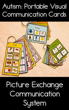 Autism and speech. Communication Pictures, Picture Exchange Communication System, Communication Book, Communication Activities, Autism Activities, Sorting Activities, Speech Language Therapy, Speech And Language, Speech Therapy