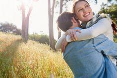 Relaxen in der Beziehung Wer es schafft, bei Stress gelassener zu bleiben, hat viel gewonnen. So lernen Sie es – allein und mit Ihrem Partner. Das stärkt die Liebe!