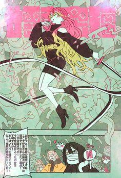 Anime Demon, Manga Anime, Anime Art, Demon Slayer, Slayer Anime, Vintage Anime, Character Art, Character Design, Hxh Characters
