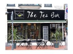 The Tea Box, Richmond-upon-Thames, Surrey. Richmond Upon Thames, Best Travel Deals, Tea Box, Best Tea, Surrey, Countryside, Places Ive Been, Poetry, England