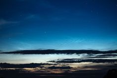 Early-season noctilucent clouds sighted in Germany -- Sott.net