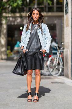 Chloe Arr, Stylist #streetstyle #paris