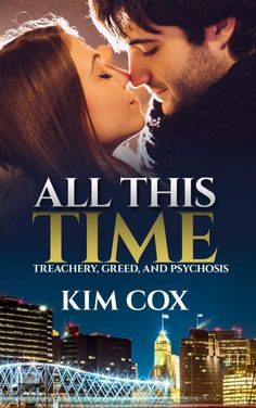 Cover Contest - All This Time - AUTHORSdb: Author Database, Books and Top Charts